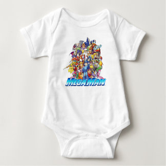Thumbs Up! Baby Bodysuit