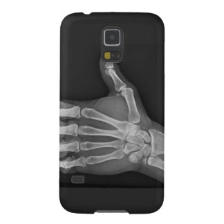 Thumbs up cases for galaxy s5