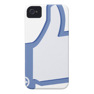 Thumbs Up iPhone 4 Cover