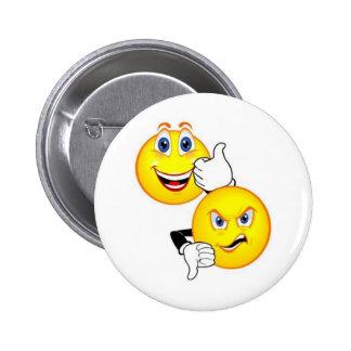 thumbs-up-down jpeg pins