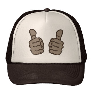 Thumbs Up! Hat