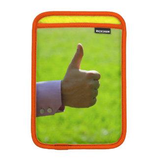 Thumbs Up iPad Mini Sleeve