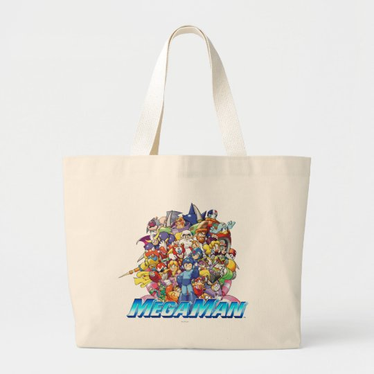 Thumbs Up! Large Tote Bag