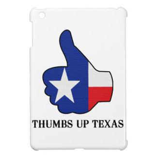 Thumbs Up Texas Case For The iPad Mini