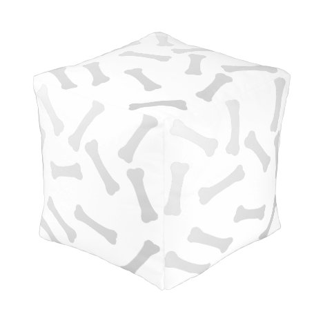 Thump cubed by polyester Os Pouf
