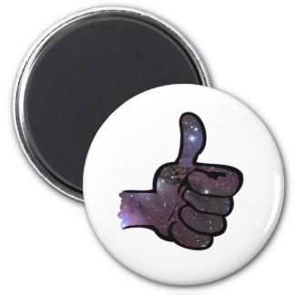 Thumps Up Refrigerator Magnets