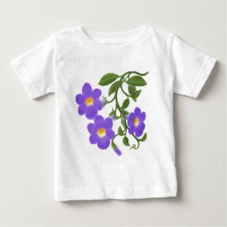 Thunbergia Vines Tee Shirt