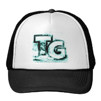 ThundaGrownd Trucker Hat