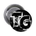 ThundaGrownd Pin
