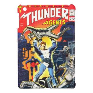 Thunder Agents iPad Mini Cover