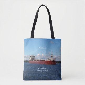 Thunder Bay all over tote bag
