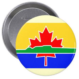 Thunder Bay, Canadá Pin