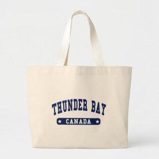 Thunder Bay Large Tote Bag