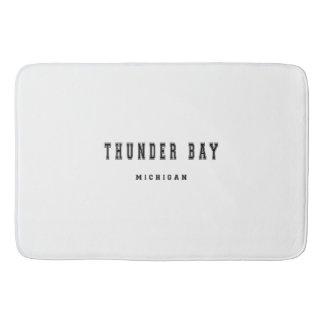 Thunder Bay Michigan