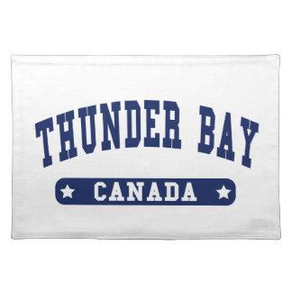 Thunder Bay Placemat