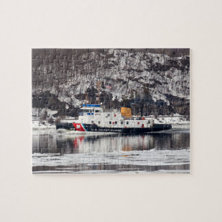 Thunder Bay Puzzle