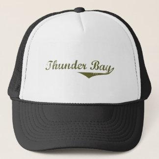 Thunder Bay Trucker Hat