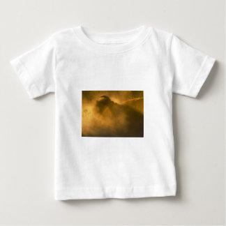 Thunder Beast Makes Fire Baby T-Shirt