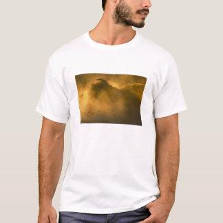 Thunder Beast Makes Fire T-Shirt