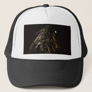 Thunder Bird Trucker Hat