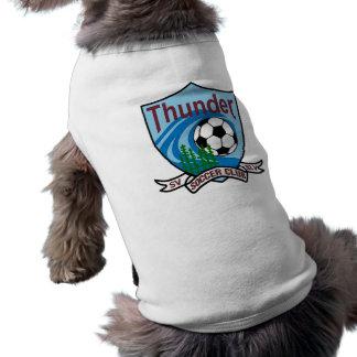 Thunder dog shirt