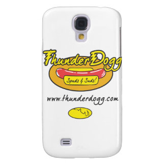Thunder Dogg Spuds and Suds Galaxy S4 Case