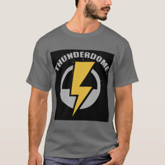Thunder dome! T-Shirt