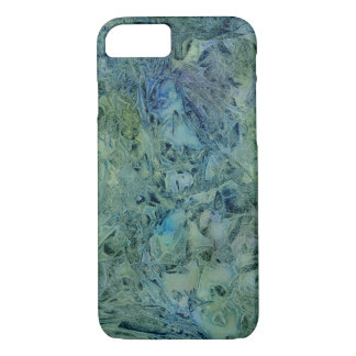 Thunder Dream Bluegreen Abstract iPhone 8/7 Case