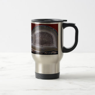 Thunder Egg 15 Oz Stainless Steel Travel Mug