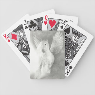'Thunder in the Heavens' playing cards