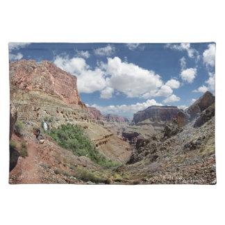 Thunder River Falls - Grand Canyon - Arizona Placemat