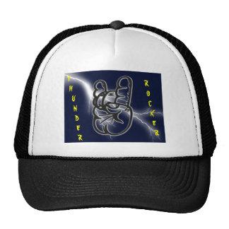 Thunder Rocker Trucker Hat