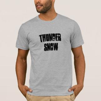 Thunder Snow T-Shirt