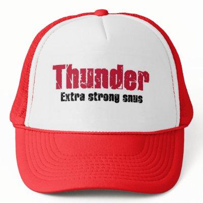 Thunder Snus Extra strong snus Hat $ 15.30