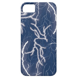 Thunder Strike Lightning iPhone SE/5/5s Case