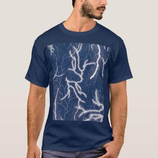 Thunder Strike Lightning T-Shirt