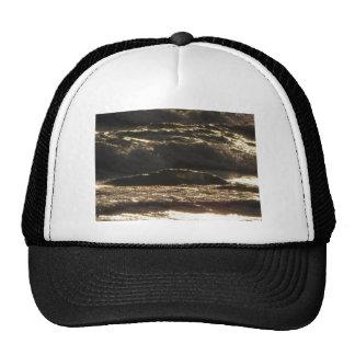 Thunder Waves Hat