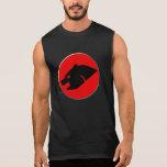 Thunderbear Gay Bear Sleeveless T-shirt