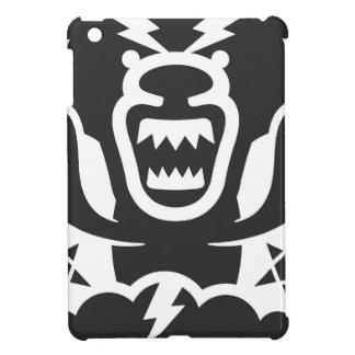Thunderbear Original Character Design iPad Mini Cover