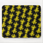 THUNDERBEE MOUSE PAD