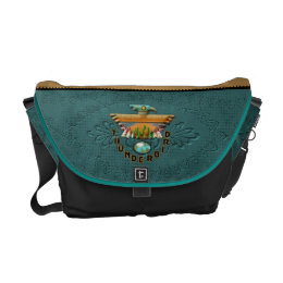 Thunderbird Carry On Travel Case Courier Bag