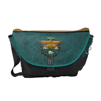 Thunderbird Carry On Travel Case Commuter Bag