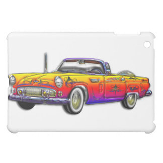 Thunderbird Classic Convertible iPad Mini Case