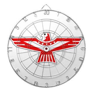 Thunderbird Dartboard