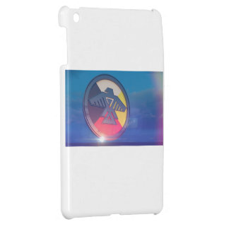 Thunderbird Four Directions 2014 Cover For The iPad Mini