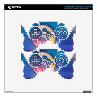 Thunderbird Four Directions 2014 Skins For PS3 Controllers