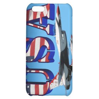 Thunderbird iPhone Case iPhone 5C Cases