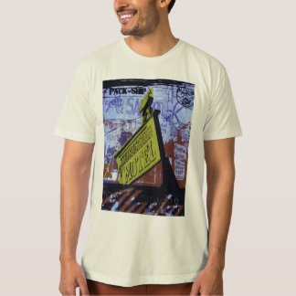 Thunderbird Motel T-Shirt