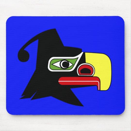 Thunderbird Mouse Pad