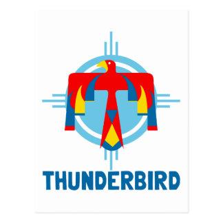 Thunderbird Postal